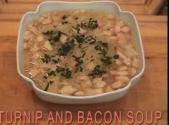 Bacon Ka Soup